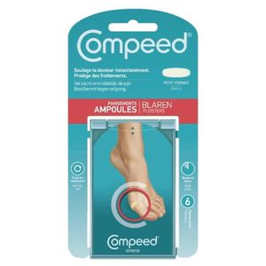 SOIN AMPOULE  Compeed Pansement