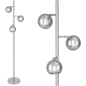 LAMPADAIRE lux.pro lampadaire 'Trispot' 3 x socles E1443 cm x