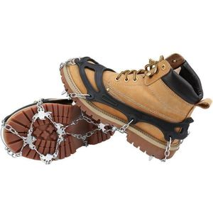 CRAMPON POUR GLACE Crampon à Neige Terra Hiker Antidérapant Antigliss