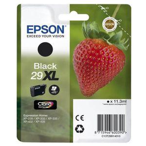 CARTOUCHE IMPRIMANTE Cartouche Epson 29XL Fraise Noir