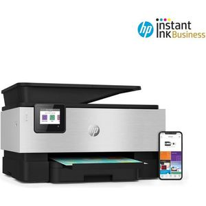 IMPRIMANTE HP Imprimante multifonctions Officejet Pro 9019/Pr