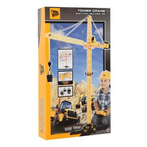 grue t l command e 120cm jcb 360 c de rotation achat. Black Bedroom Furniture Sets. Home Design Ideas