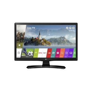 Téléviseur LED LED TV 24 « DVB-T2 24MT49S SMART