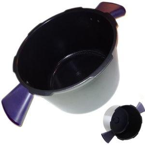 PIÈCE ENTRETIEN SOL  Cuve COOKEO avec poignées (293557-9184) - Robot mé