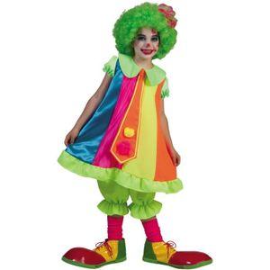 DÉGUISEMENT - PANOPLIE Déguisement Silly Billy le Clown - Enfant