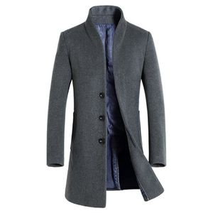 Imperméable - Trench Manteau homme-W1981320 - trench homme - coupe vent