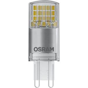 AMPOULE - LED OSRAM Ampoule capsule LED G9 dépolie 3,8 W équival