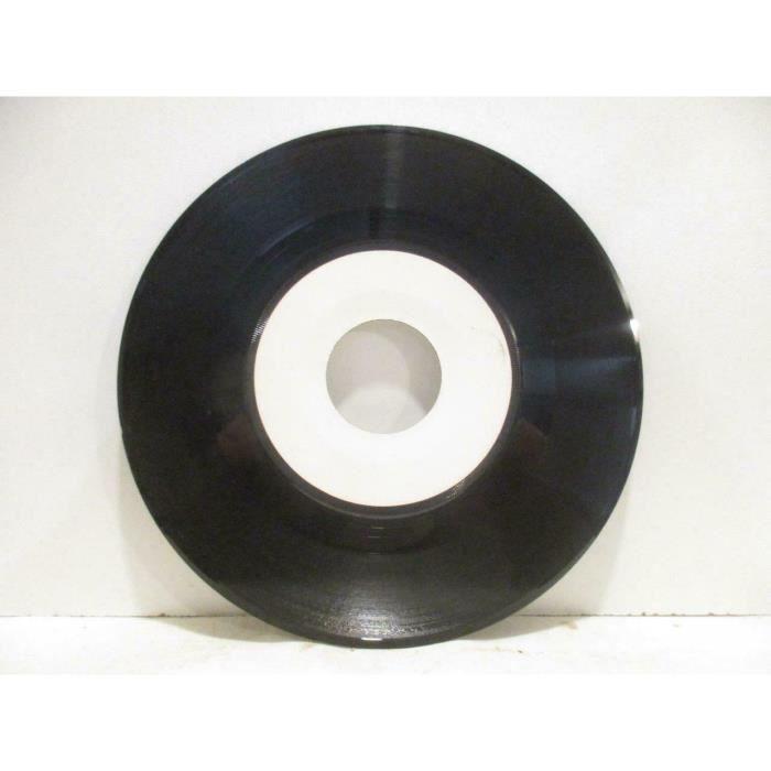 VINYLE JAZZ BLUES LAST JAMES disque vinyle 45 tours PARADIES VOGEL - GERMAN PRESSING