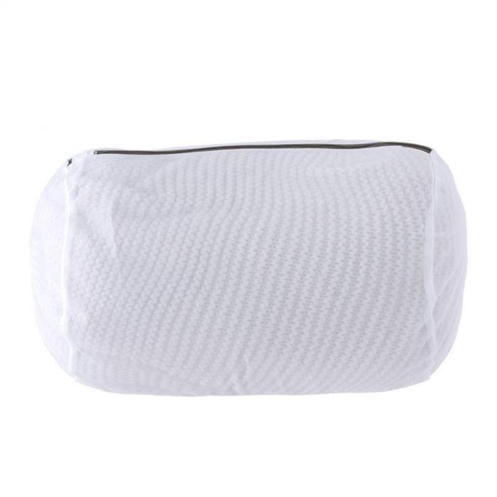 Filet De Lavage,5 taille Polyester Maille Sac À Linge Sac de Filet De Lavage Pour Les Sous Vêtements Chaussette Machine À - Type 05