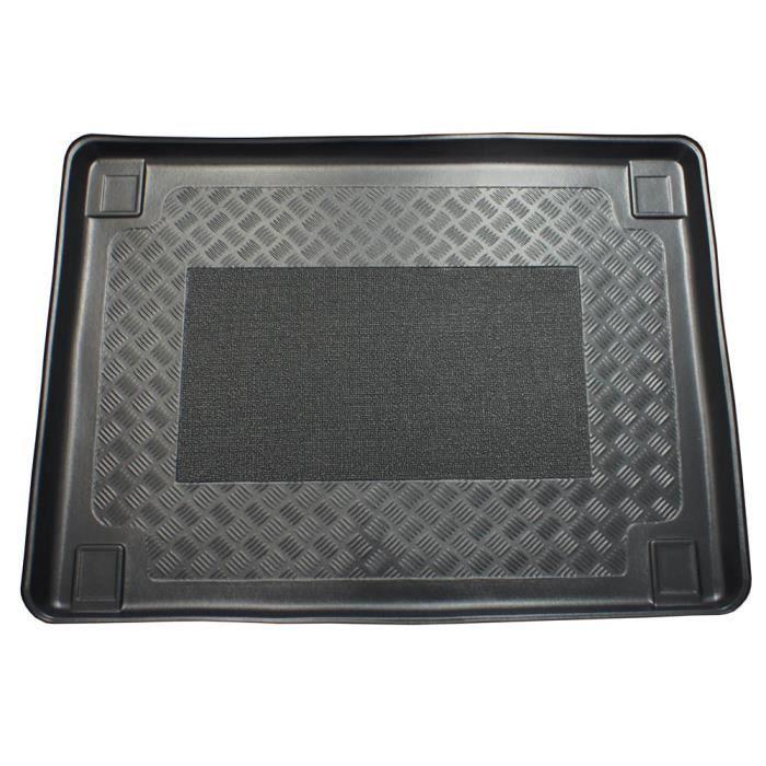 Tapis de coffre Ford Tourneo Connect 2014- MTM protection du coffre sur mesure
