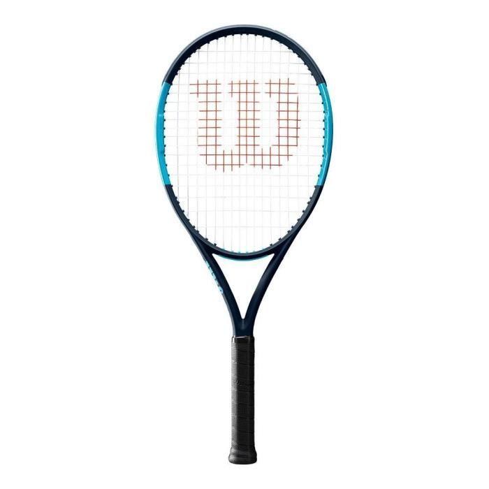 Wilson WRT73771U2 Raquette de Tennis Mixte Adulte, Bleu, 0
