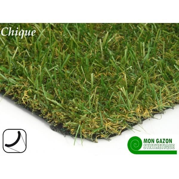 gazon synthetique chique 2015 2m x 6m achat vente
