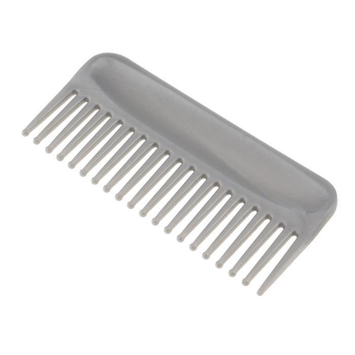 BROSSE MANUELLE - PEIGNE 1x peigne à cheveux