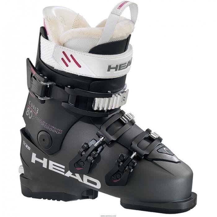 GNEDIAE Mixte Adulte Sneaker Basketball Femme Homme Chaussure Scratch Entra/înement Football Haute R/ésistant /à lusure