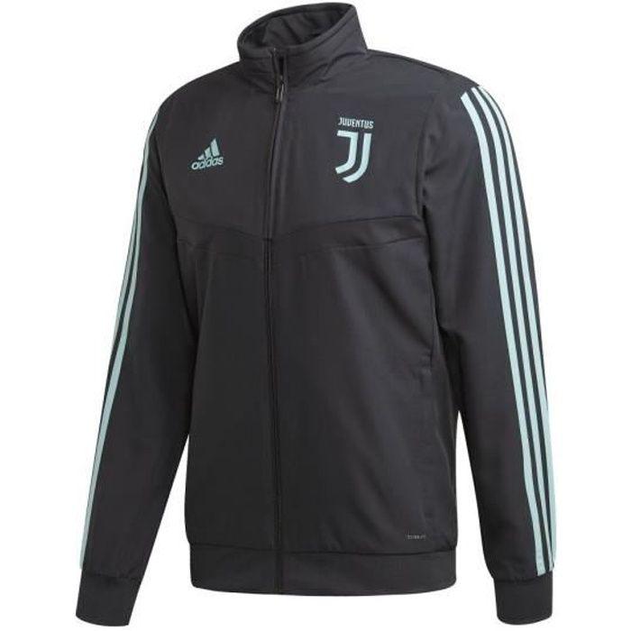Veste de présentation adidas Juventus Ultimate