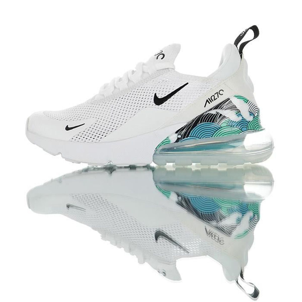 difference nike homme et femme