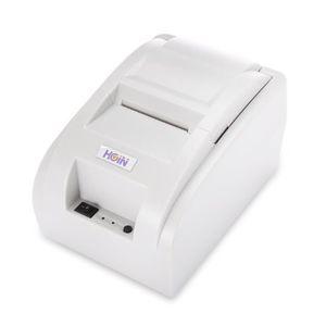 IMPRIMANTE Imprimante thermique de reçu machine HOIN HOP - H5