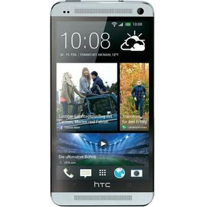 SMARTPHONE HTC ONE M7 ARGENT 32GB