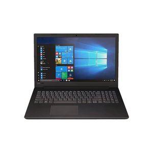 "Vente PC Portable Ordinateur Portable Lenovo V145 15,6"" A4-9125 4 GB RAM 256 GB SSD Noir pas cher"