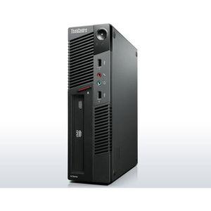 UNITÉ CENTRALE  Lenovo M91P - Core i5 - 3,1 GHz - 4 Go - Windows 7
