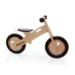 DRAISIENNE Draisienne Vélo enfant Moma Bikes sans pédale avec