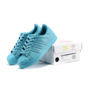 Adidas Superstar Pharrell Williams x Supercolor Chaussures
