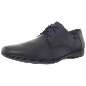 DERBY Mens Mauro Derbies 1O5KWV Taille-40 1-2
