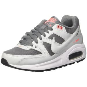 BASKET NIKE Women's Air Max Command Flex (gs) KU82O Taill