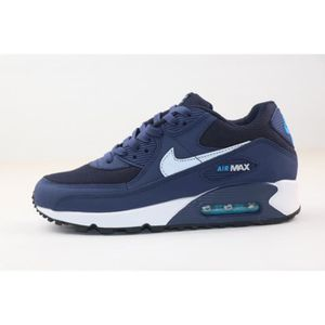 chaussure homme nike blanche