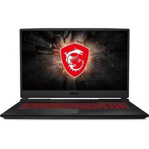 ORDINATEUR PORTABLE PC Portable Gamer MSI - GL75 9SFK-1097FR - 17.3