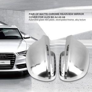 Audi A5 Sportback 2009-2011 Coque de retroviseur à peindre