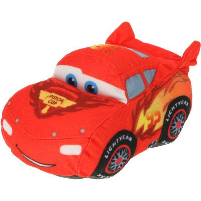 CARS Peluche Mcqueen 15cm