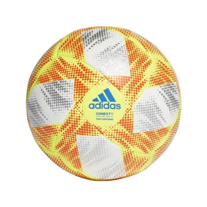 Ballon adidas Conext 19 Top Capitano