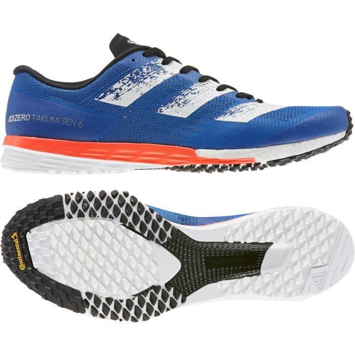 Chaussures de running adidas Adizero Takumi Sen 6