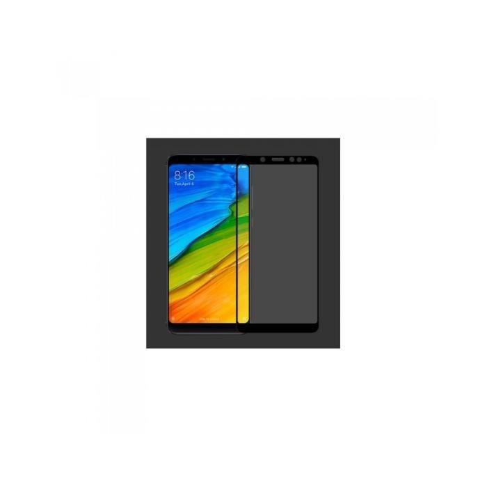 Protection d'écran WE Redmi Note 5 Xiaomi Transparent