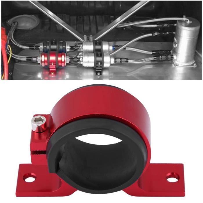 Pompe à essence support 50 mm Essence Filtre Support Pompe à Carburant Pompes à essence support