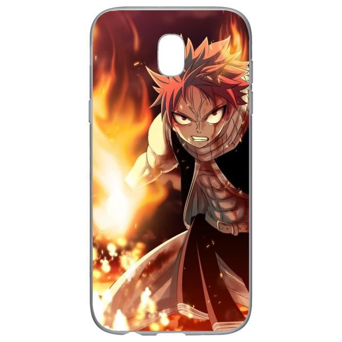 coque samsung s9 fairy tail
