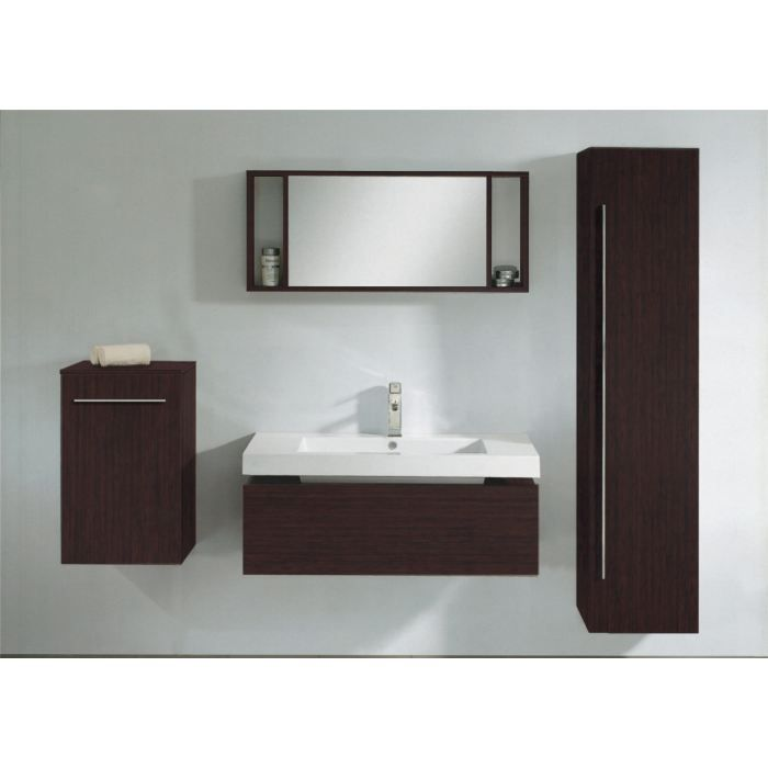 ensemble salle de bain avec robinetterie et vasque achat. Black Bedroom Furniture Sets. Home Design Ideas