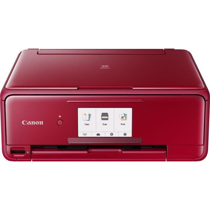 IMPRIMANTE CANON Imprimante Multifonction 3 en 1 couleur PIXM