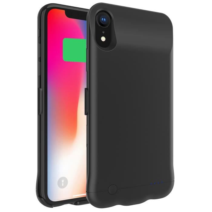 coque avec support iphone xr