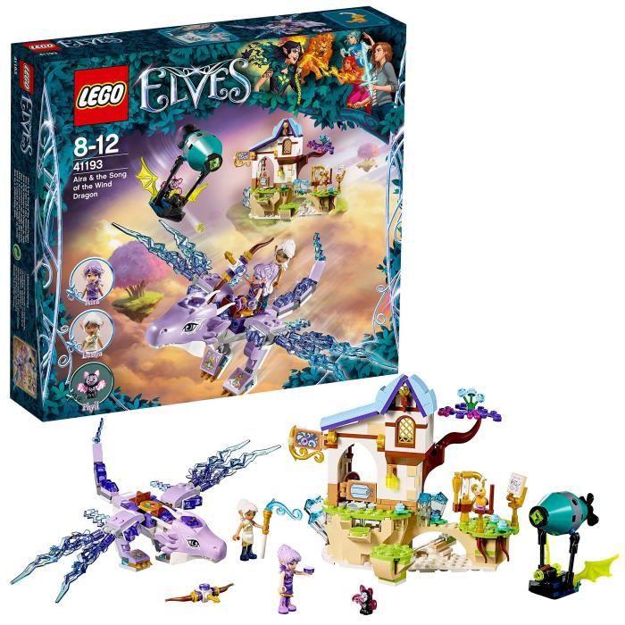 Photo de lego-elves-aira-et-la-chanson-du-dragon-du-vent-41193-jeu-de-construction