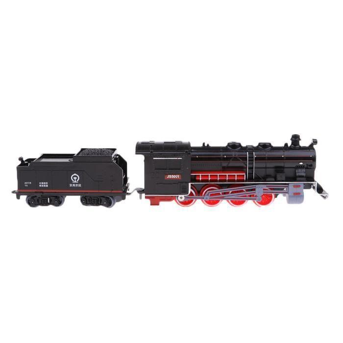Pour une personne très spéciale qualité grande carte de Noël moteur à vapeur train Design