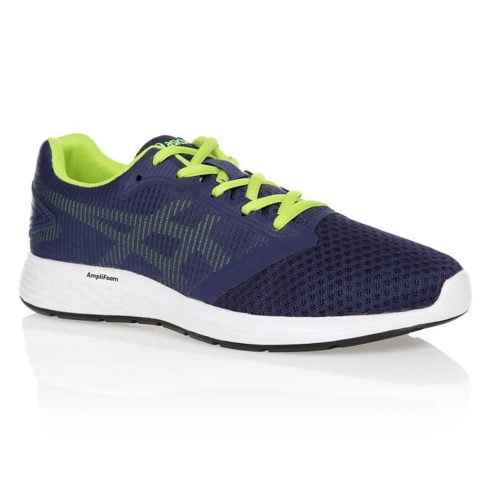 chaussures footing homme asics