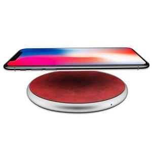 CHARGEUR TÉLÉPHONE AMORUS Chargeur à Induction pour iPhone 8 Plus, po