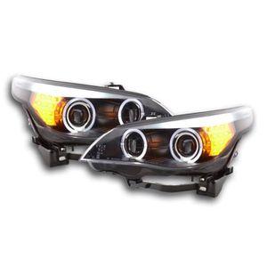 Neuf Origine Halogène Support Phare Gauche BMW 5 Series E60 E61 2003-2010