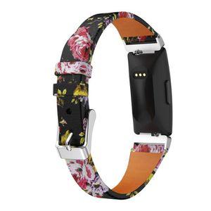 BRACELET DE MONTRE bracelet de montre vendu seul Impression cuir Brac