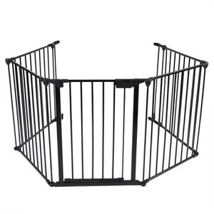 BARRIÈRE DE SÉCURITÉ  Barrière de sécurité grille protection cheminée fe