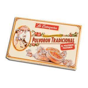 BISCUITS SECS Polvorones (biscuits espagnols) 650 grs
