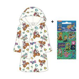 Enfants peignoir robe de chambre bambin serviette /à capuchon b/éb/é chemise de nuit en flanelle robe de bain gar/çons filles animal pyjamas mignon robe de nuit