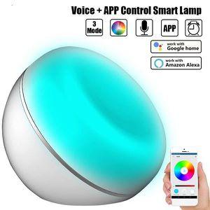nouvelles promotions en ligne ici vente énorme AUGIENB veilleuse LED dimmable WIFI USB Compatible avec ...